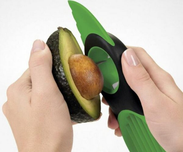 Avocado Cutter