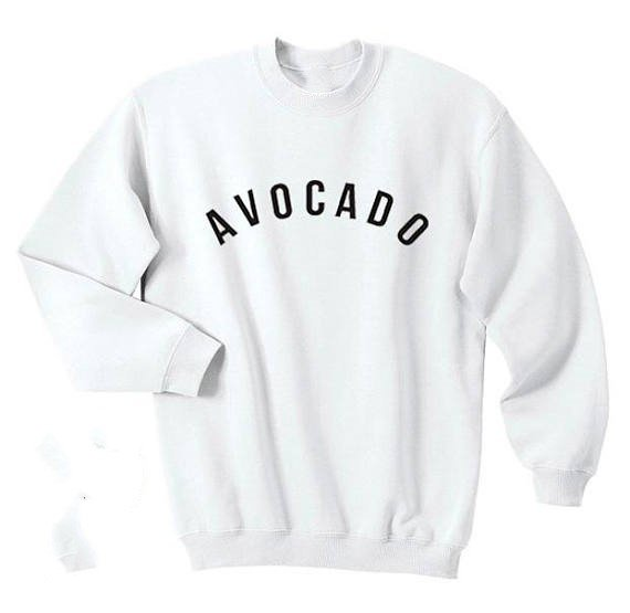 Avocado Jumper