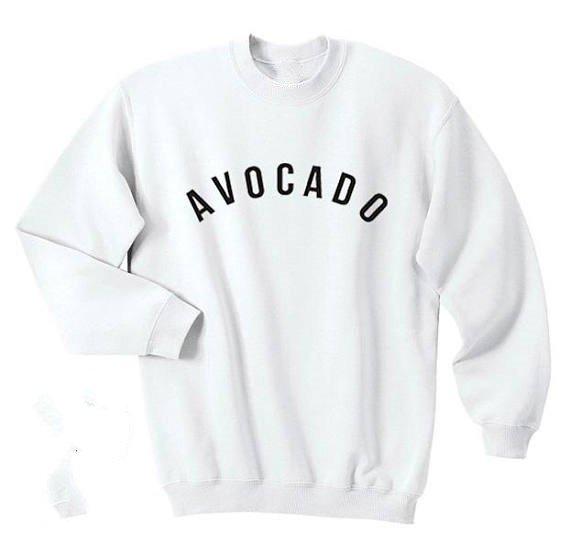 Avocado Jumper