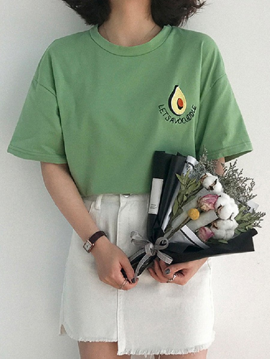 Avocuddle Tshirt 3