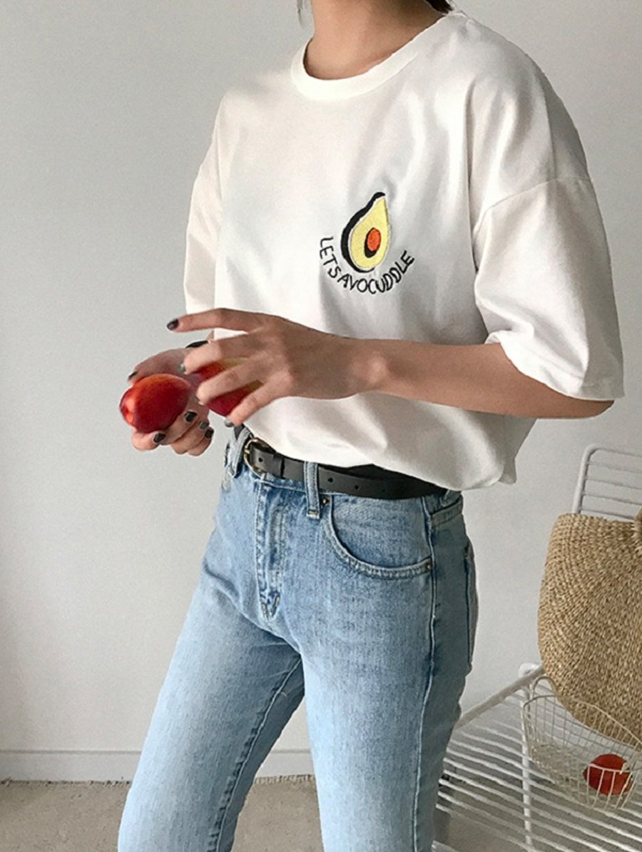 Avocuddle Tshirt 4