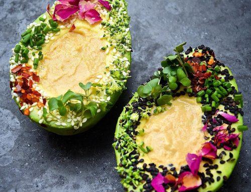 The Best of Avocado Art On Instagram!