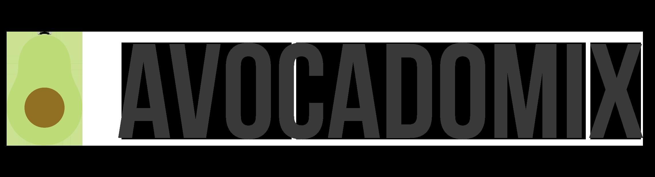 AvocadoMix Logo